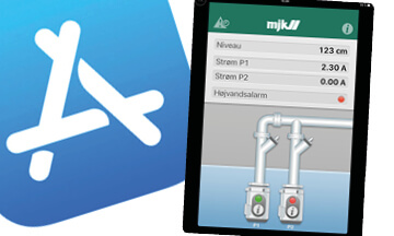 MJK Automation - Water Control & Measurement I Xylem Inc